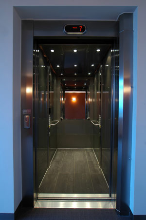 About Commercial Elevator Installation