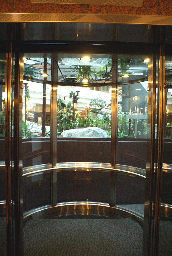 Embassy Suites (2) - Excelsior Elevator Corporation