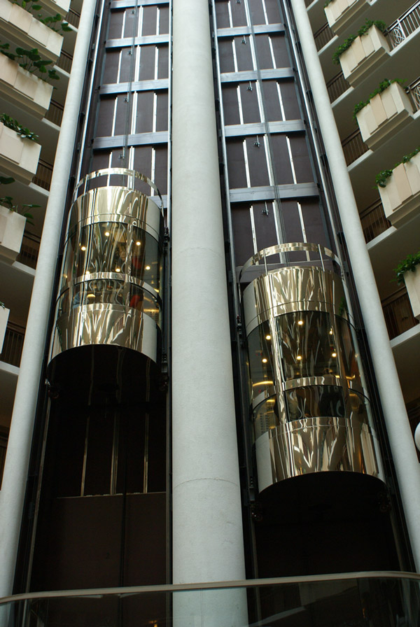 Embassy Suites (4) - Excelsior Elevator Corporation