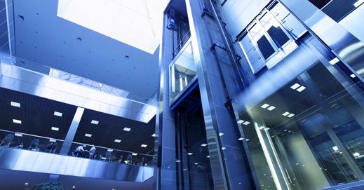 Excelsior Elevator